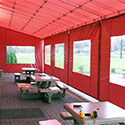 Business Awnings Louisville