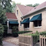 Awnings for Homes Louisville