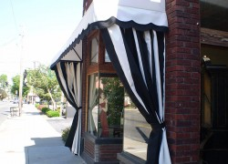 Custom Curtains For Business