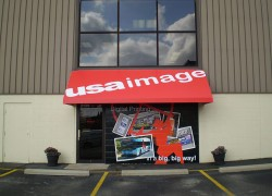 Business Awnings USA Image