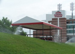 Business Canopy Kentucky