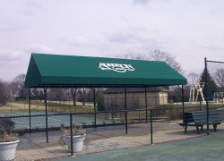 Kentucky Canopy for Business
