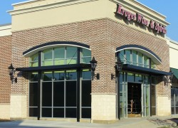 Commercial Metal Awnings Kentucky
