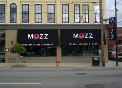 Restaurant Awnings Business