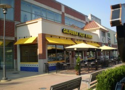 Restaurant Business Awnings